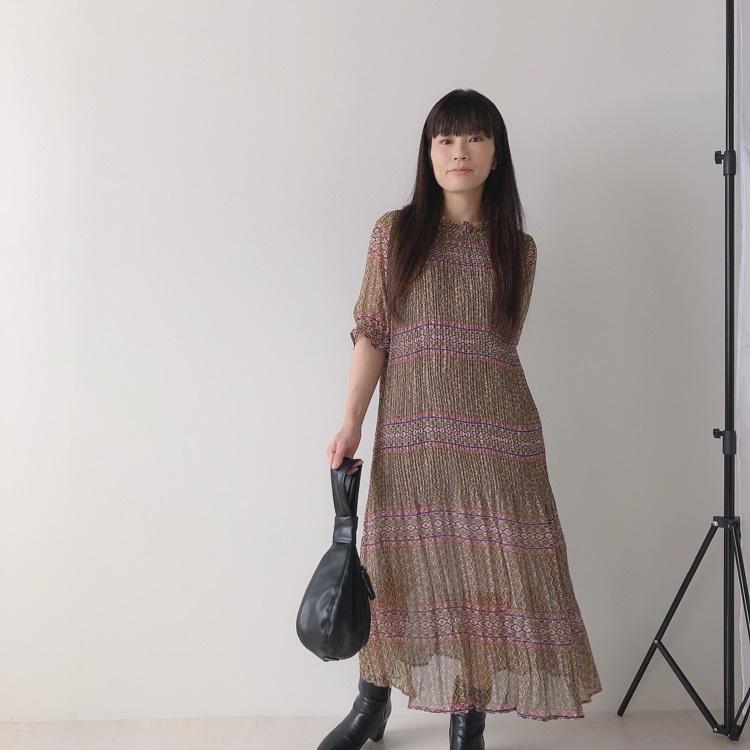 山口 亜弓写真
