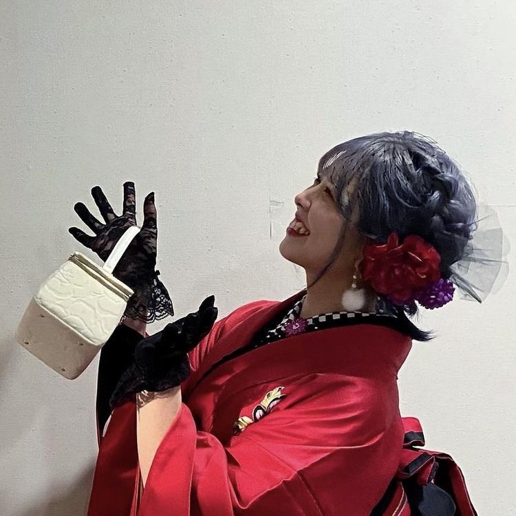 Myuka写真