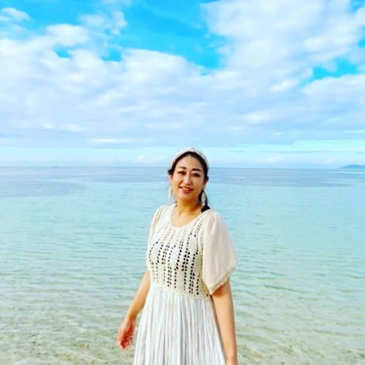 イシハラユミ写真