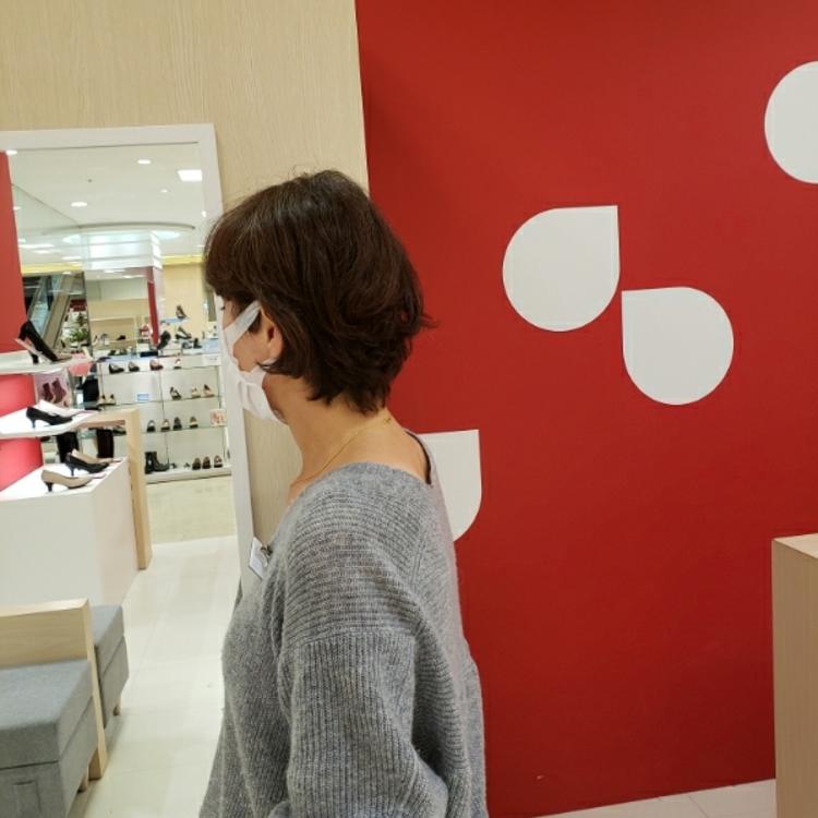 福屋広島駅前店 迫田