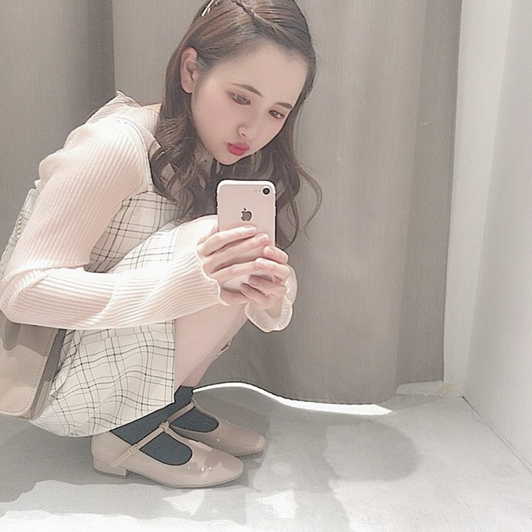 Kira写真